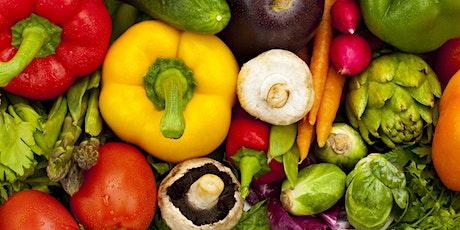 Summer in the Vegetable Garden - Webinar biglietti