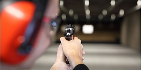 Firearm Safety Course tickets