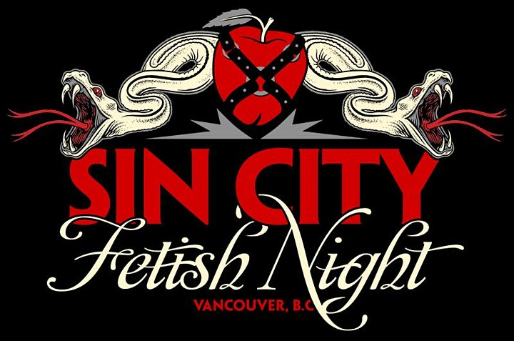 Sin City - May 8 - Zoom Party Access Ticket image