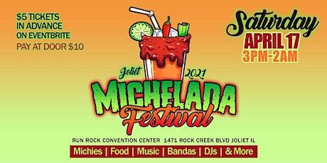 Joliet Michelada Fest tickets