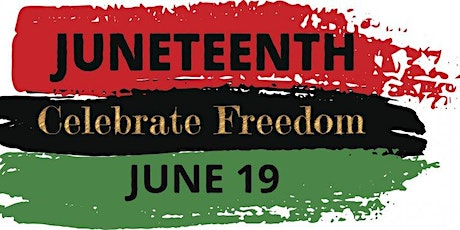 Juneteenth Festival tickets