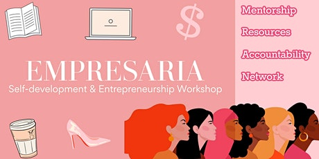Self-development and Entrepreneurship Workshop tickets