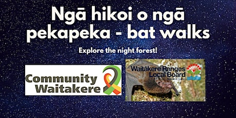 Family-friendly earlier time: Ngā hikoi o ngā pekapeka tickets