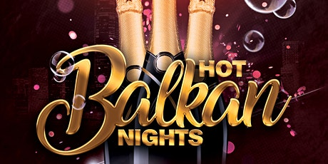 Hot Balkan Nights - Brisbane tickets