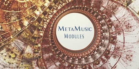 MetaMusic Module 3 ~ Shamanic Drumming tickets