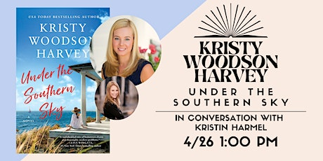 An Afternoon with Kristy Woodson Harvey and Kristin Harmel! tickets