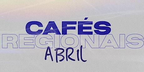 CAFÉ - UNIDADE RIO - BAIXADA FLUMINENSE ingressos