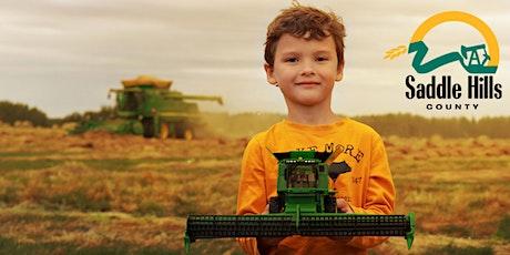 Farm Transition Webinar tickets