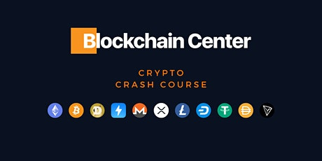 Bitcoin, Blockchain, and Cryptocurrency Fundamentals tickets
