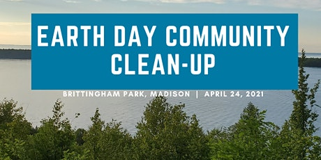 Earth Day Community Clean-up tickets