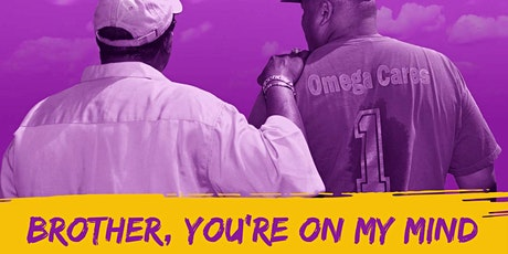 Brother You're On My Mind tickets