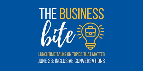 Inclusive Conversations tickets