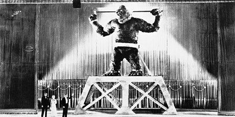 Queens Drive-In: Godzilla + King Kong tickets