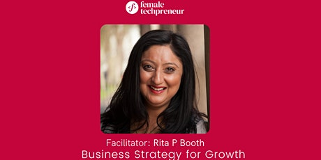 Business Strategy for  Growth tickets