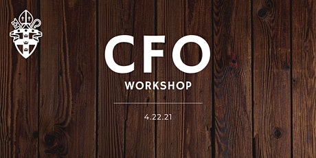 CFO Workshop - Q&A session hosted by Canon Doug Horner tickets