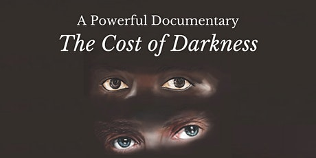 The Cost of Darkness at USF tickets