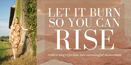 Let It Burn So You Can RISE: Redirecting rejection into meaningful momentum tickets