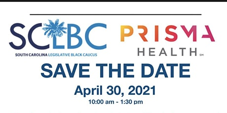 SCLBC and PRISMA Health Present: 2021 Minority Health Summit tickets