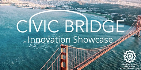Civic Bridge: Innovation Showcase tickets