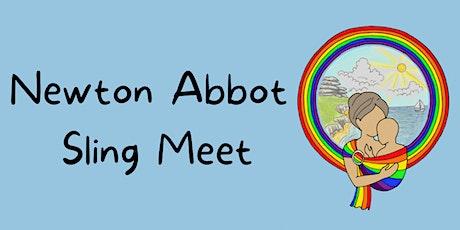 Newton Abbot Sling Meet tickets
