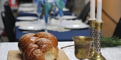 Messianic Shabbat gathering and dinner tickets
