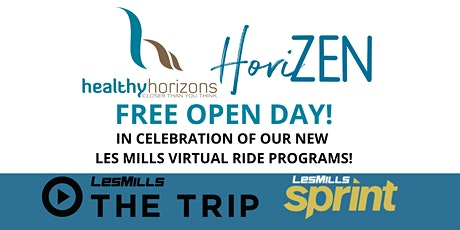Healthy Horizons Wellness Centre Open Day! tickets