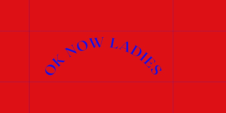 OK Now Ladies: PLEASURE (CITY CLASS) image