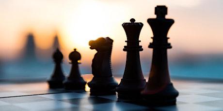 2021 Waco Scholastic Chess Championship tickets