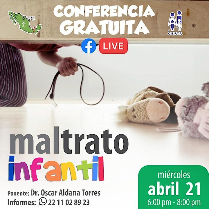 Imagen de CONFERENCIA GRATUITA