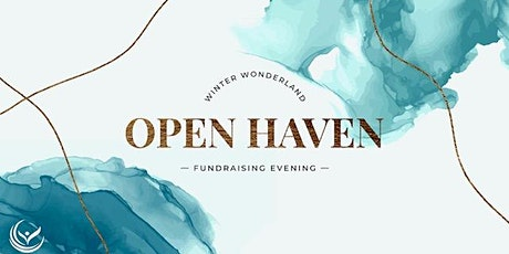 Open Haven  Fund Raising Evening tickets
