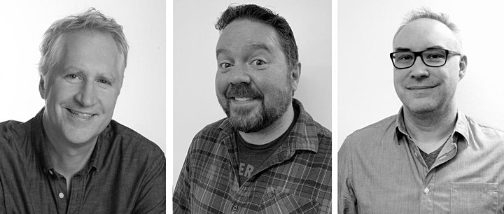 Meet the Faculty - Broadcasting & Online Media  at VanArts image