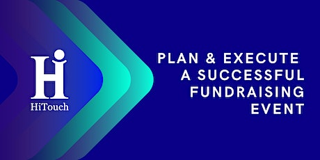 How to Execute a Successful Fundraising Event tickets
