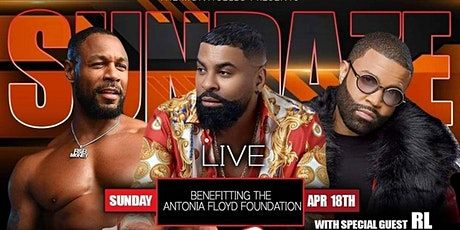 "TANK  * GINUWINE & RL LIVE @ MONTICELLO ""- TICKETS AVAILABLE @ THE DOOR tickets"