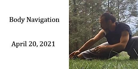 Body Navigation tickets