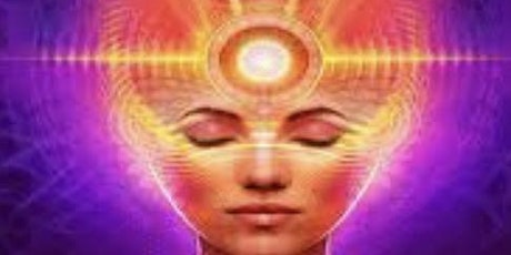 Third eye activation chakra balancing & Spiritual gift activation session Tickets
