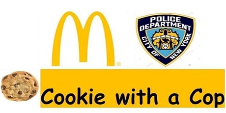 Cookie With A Cop and Operation Safe Child tickets