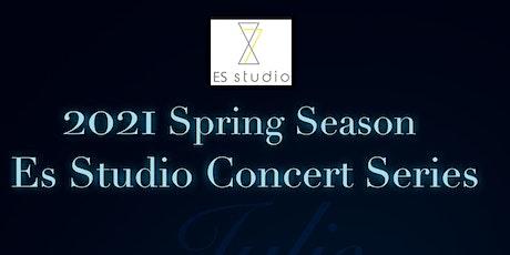 2021 Spring Season Es Studio Online Concert tickets