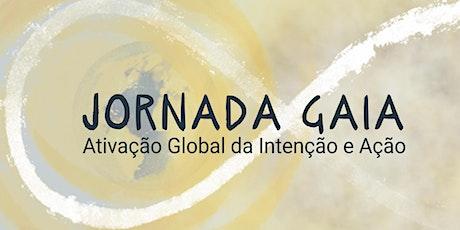 JORNADA GAIA - PRESENCING INSTITUTE entradas