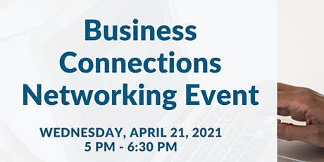 Business Connections Networking Event tickets