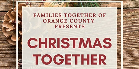 Christmas Together 2021 tickets