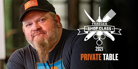 Brisket Trimming, Burnt Ends, And Smoked Lemonade With Chad Ward tickets