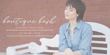 Boutique Bash | An Olympic Fashion Show tickets