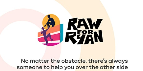 Raw for Ryan tickets