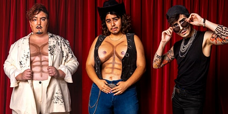Heart Open Drag King Show tickets