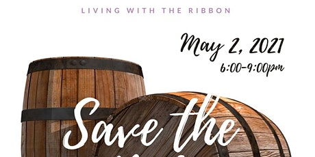 CraftRoots Brewing Fundraiser-LIVING WITH THE RIBBON FOUNDATION tickets