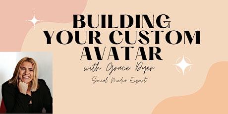 Networking Nassau: Building Your Custom Avatar tickets