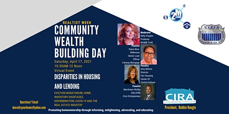 Community Wealth Building Day tickets