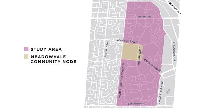 Meadowvale Neighbourhood Character Study Community Meeting image