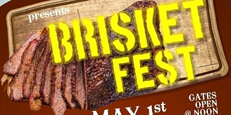 RANGER CATTLE BRISKET FEST tickets