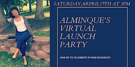 Alexis's Virtual Launch Party tickets